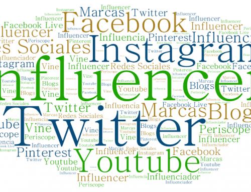 Guía para detectar influencers de nuestra marca