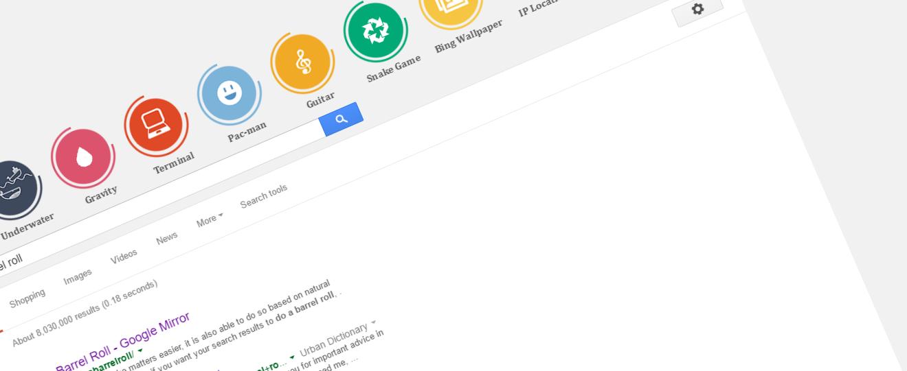 Google Roll