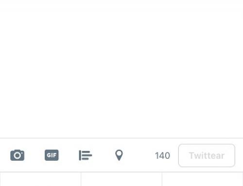 Twitter pone hoy en marcha el vídeo en directo desde la misma aplicación #GoLive