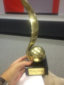 Premio Valle de Suchil 2012
