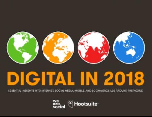 Informe 2018: Usuarios Internet, Social Media y Móvil en España y en el Mundo