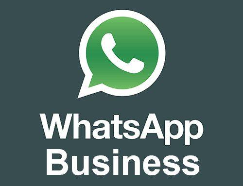 WhatsApp lanza la App gratuita WhatsApp Business para empresas