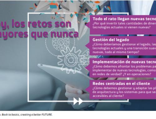 Informe Sociedad Digital y Tendencias en España 2018