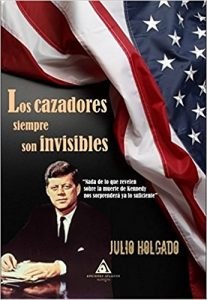 Libro Julio Holgado