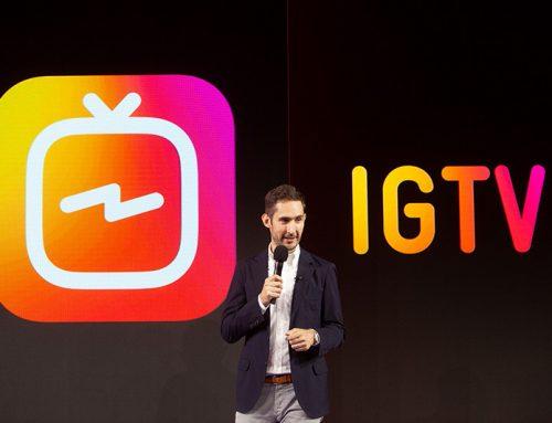 Qué es IGTV de Instagram y cómo funciona