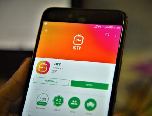Cómo editar, descargar y guardar en borrador tus vídeos de IGTV de Instagram