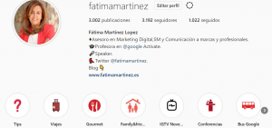 aplicaciones Instagram