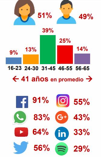 Cómo es el comprador online español