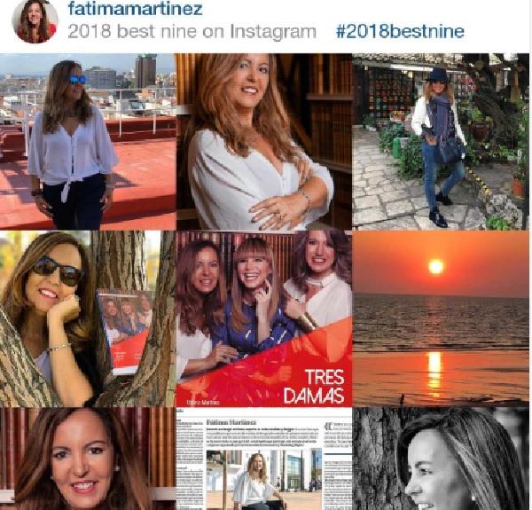 como crear collage Instagram
