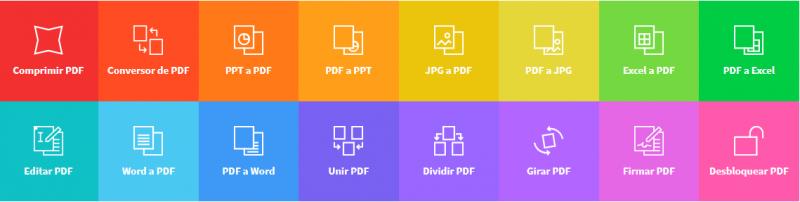 como convertir documento powerpoint a pdf
