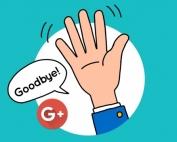 Cierra Google Plus