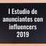 Estudio Influencers 2019