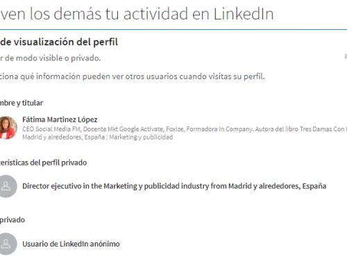 Cómo acceder a un perfil de Linkedin sin desvelar tu identidad