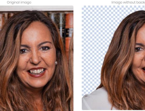 Herramienta gratuita para eliminar el fondo de una imagen automáticamente en 5 segundos