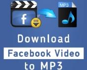 Descarga gratis videos facebook