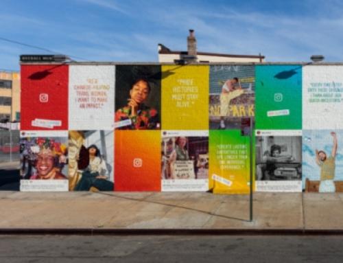 Instagram añade herramientas de género, arco iris y guía para adolescentes LGTBI