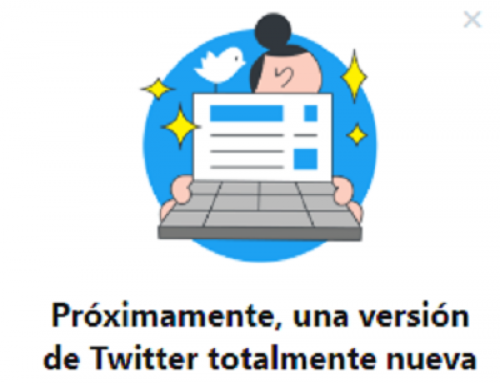 Twitter anuncia que se renueva por completo: listas, alternar cuentas, organizar me gusta, timeline personalizable..