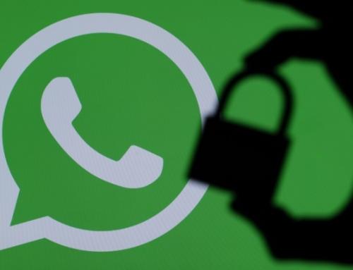 WhatsApp permite proteger tu cuenta bloqueando la pantalla con huella digital o facial