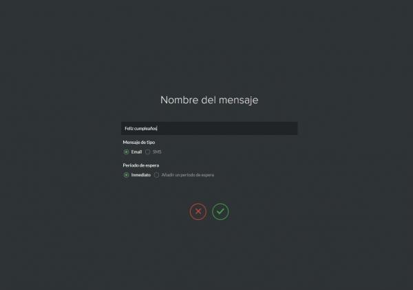 Guía Mailify automatización