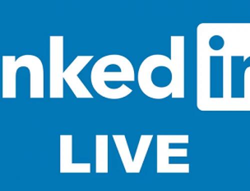 Cómo realizar emisiones en directo en Linkedin
