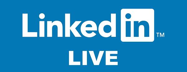 Emisiones en directo Linkedin