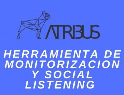 ATRIBUS, herramienta española de Social Listening
