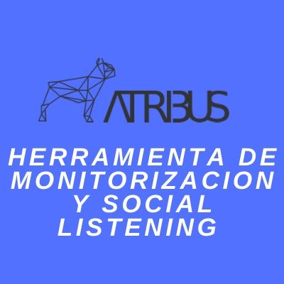 herramienta monitorizacion