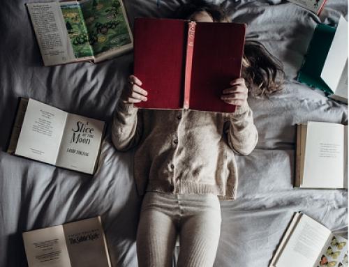 10 Libros editados recientemente que te recomiendo leer en 2020