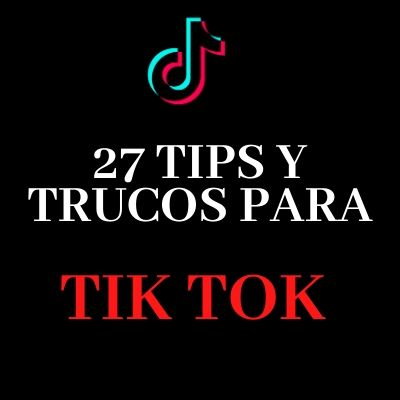 Tips Tik Tok