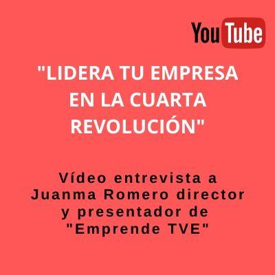 Lidera tu empresa en la cuarta revolución