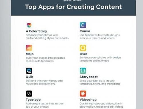 10 aplicaciones móviles para crear y editar vídeos