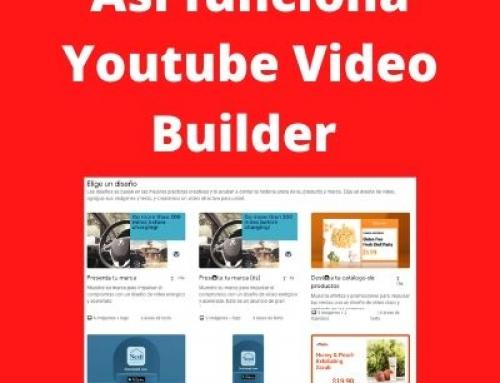 Así funciona la nueva herramienta de Youtube para crear vídeos cortos