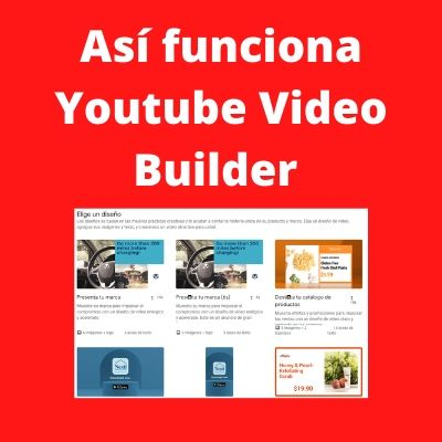 Tutorial Youtube Video Builder