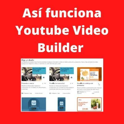 Tutorial Youtube Video Builder
