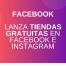 tienda gratuita Instagram