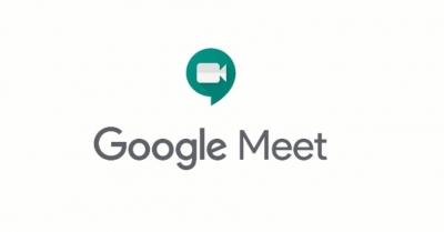 Google Meet videollamadas gratuitas