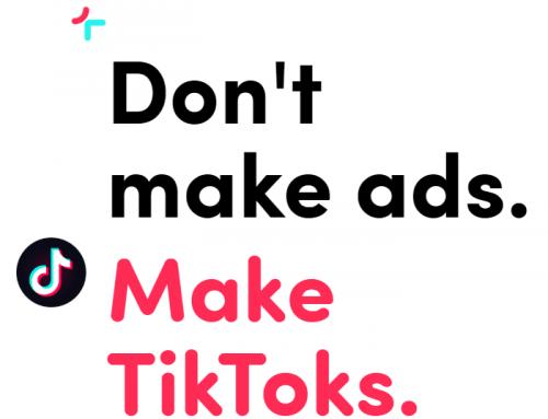 TikTok presenta TikTok for Business nueva plataforma de publicidad