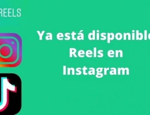 Instagram lanza Reels en España ya disponible en todas las cuentas