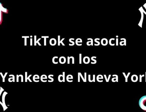Jugada estratégica: TikTok se asocia con los Yankees de Nueva York