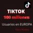 Datos TikTok 2020