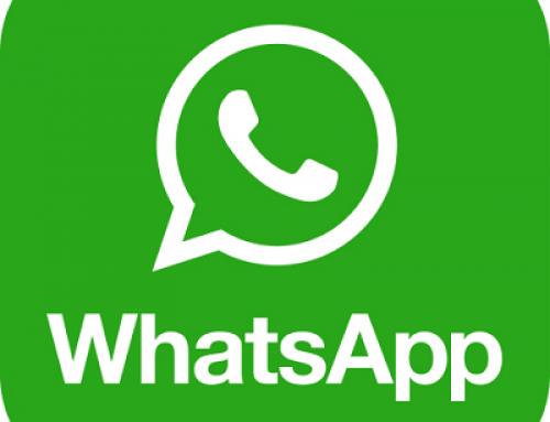 Nuevo en WhatsApp: Personaliza el fondo y los sonidos de tus Chats