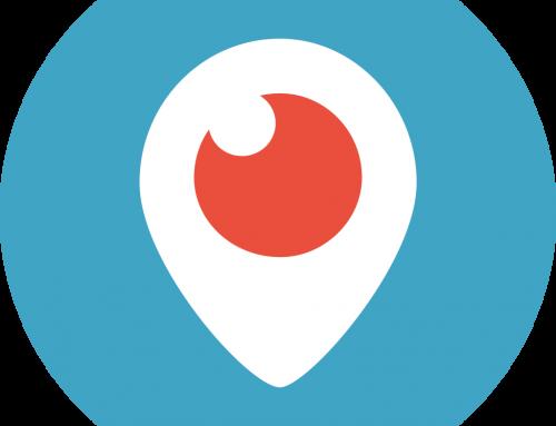 Twitter anuncia el cierra Periscope