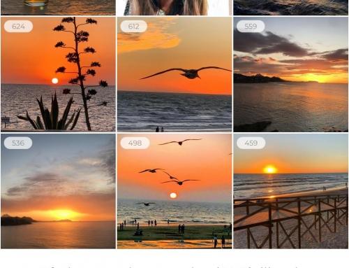 Cómo crear tu Collage de Instagram en 9 imágenes #TopNine2020