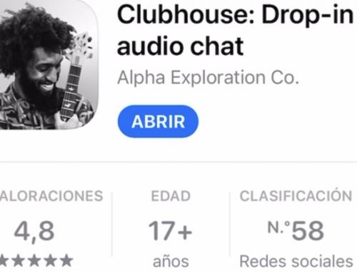 Qué es Clubhouse y cómo funciona