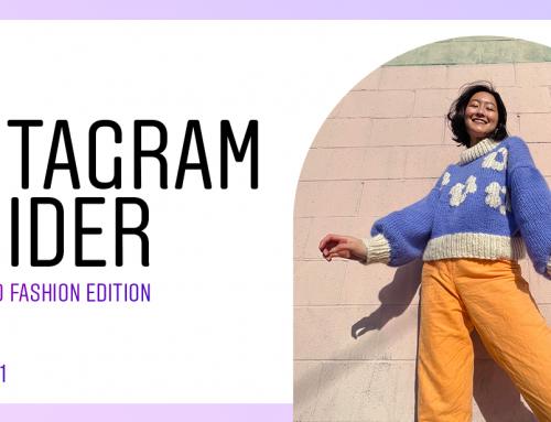 """Instagram lanza """"Instagram Insider"""" una Revista de Tendencias Moda y Belleza"""